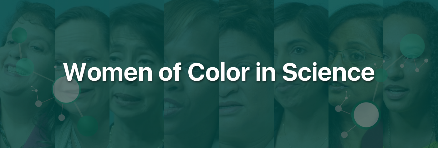 Women of Color in Science