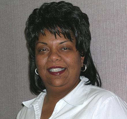 Alma Mckune
