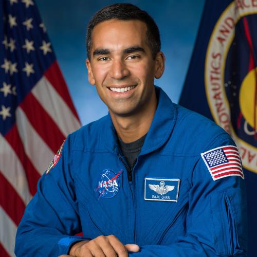 NASA Astronaut, Raja Chari