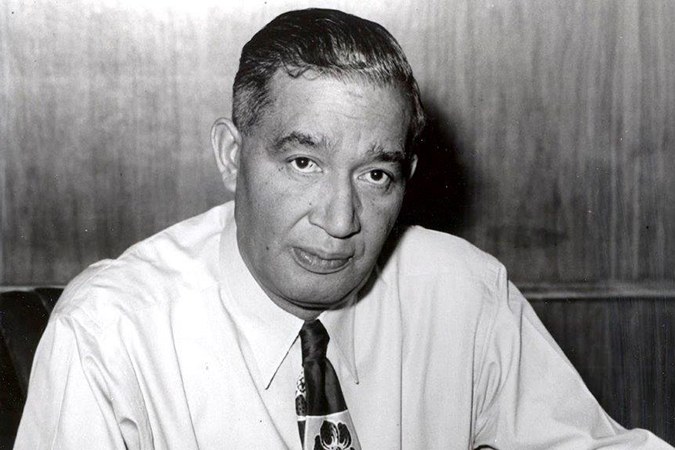 frederick mckinley jones Frederick mckinley jones (may 17, 1893 - february 21, 1961) was an african american inventor, entrepreneur, winner of the national medal of technology.
