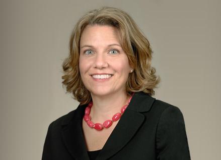 Dr. Karen Parker