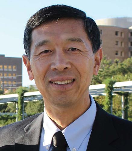 Paul Liu