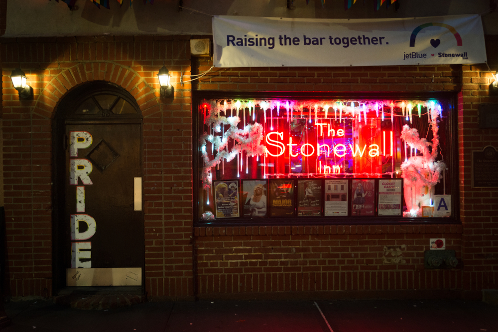 The Stonewall Inn