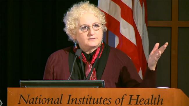 Dr. Symma Finn