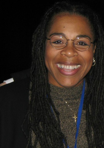 Dr. Victoria Cargill