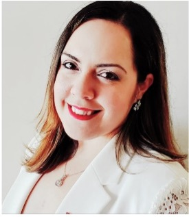 Neysha Martinez-Orengo, Ph.D.