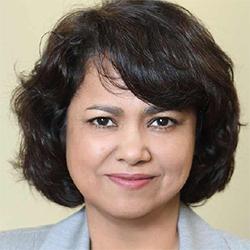 Dr. Noni Byrnes