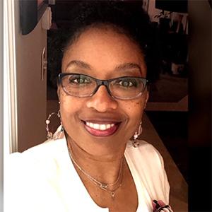 Ericka Reid, PhD, MEd