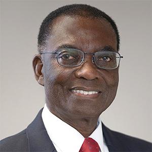 Gabriel B. Fosu, PhD