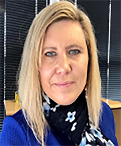 Karin Bok, Ph.D
