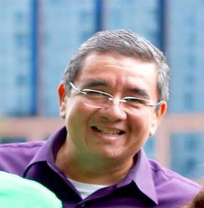 Omar A.  Echegoyén