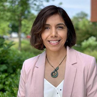 Irene Avila, Ph.D.
