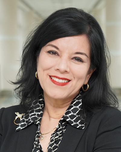 Brenda Robles