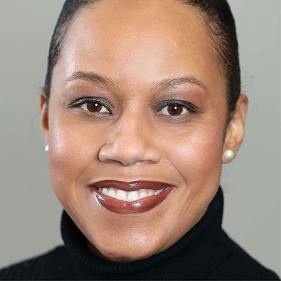 Christine Gonzalez Garrett