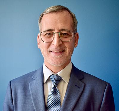César Boggiano, Ph.D.