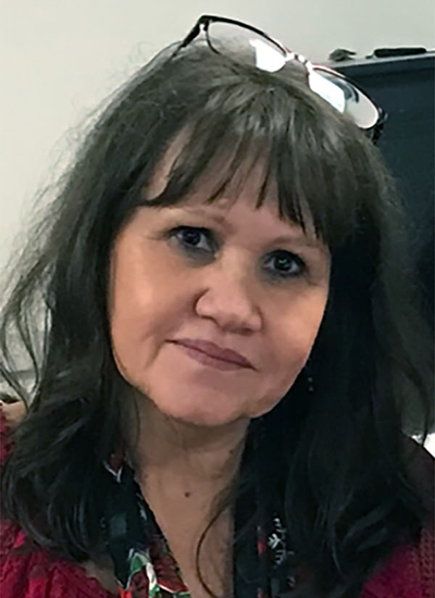 Juanita Roman
