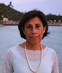 Patricia Becerra, Ph.D.