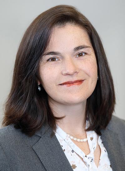 Liliana Brown, Ph.D.