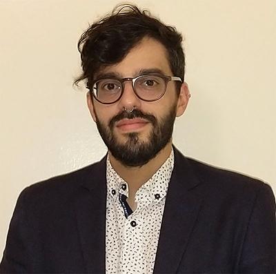 Carlos M.  Guardia, Ph.D.