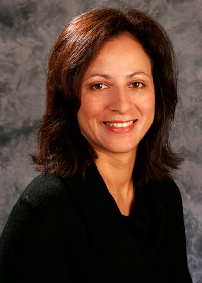 Lisa Padilla-Banks – Biologist