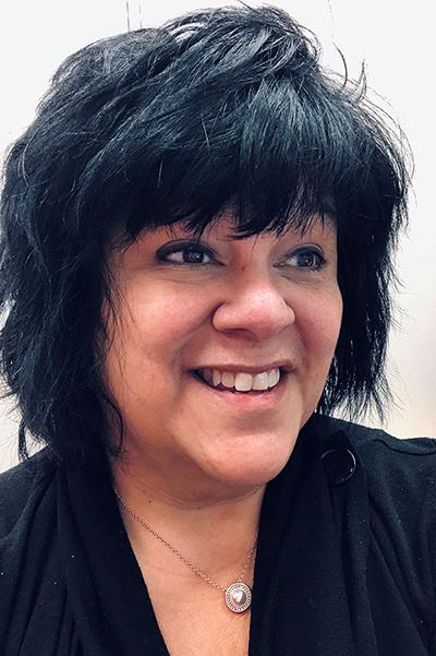 Lynn Morin