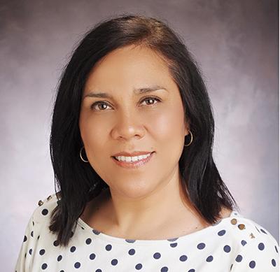 Elena Hernandez Ramon. M.D., Ph.D.