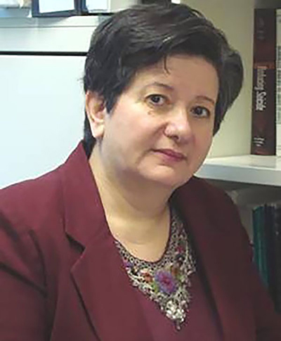 Judith A. Arroyo, Ph.D.