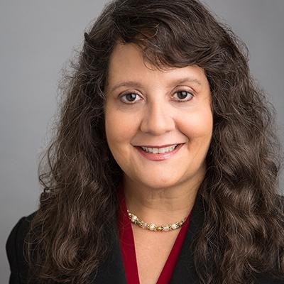 Larissa Avilés-Santa, MD, MPH