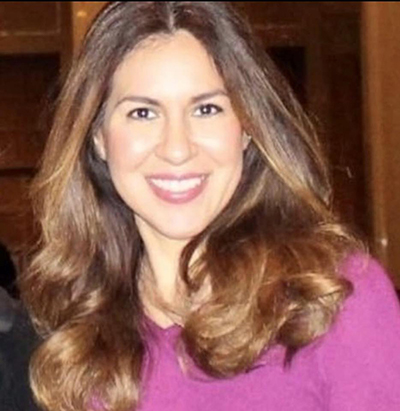 Sandra Lorena San Miguel-Majors, MS, DrPH(c)
