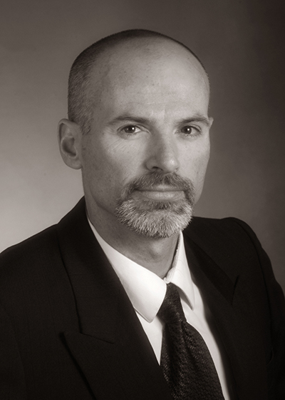 Alfonso Gozalo, D.V.M., M.S., DACLAM