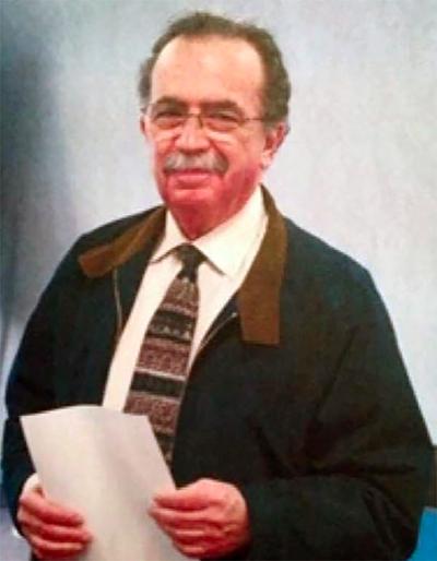 Eleazar Cohen, Ph.D.