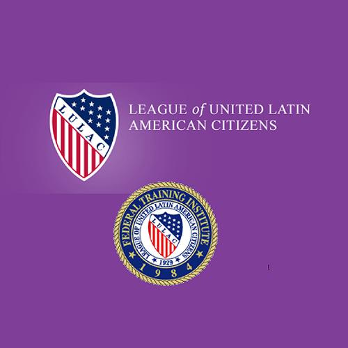 League of United Latin American Citizens logo