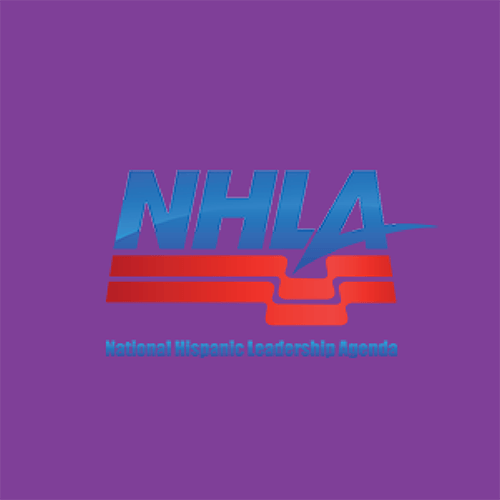National Association of Hispanic Federal Executives logo