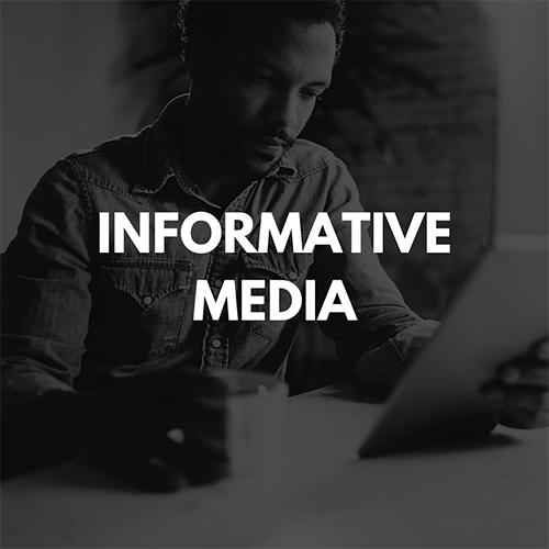 Informative Media
