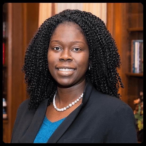 Dr. Monica Webb Hooper