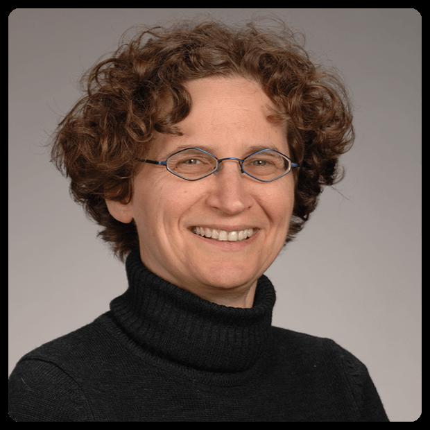 Dr. Sharon Milgram
