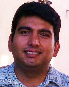 Francisco Mendoza