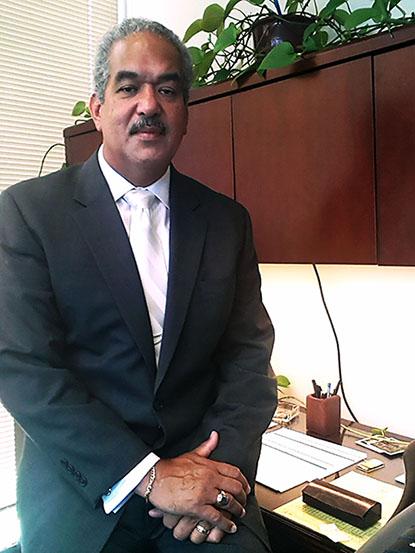 George L. Martinez