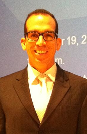 Gilberto Perez Rosa