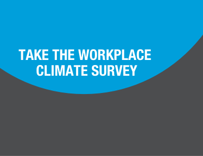 NIH Workplace Harassment Survey