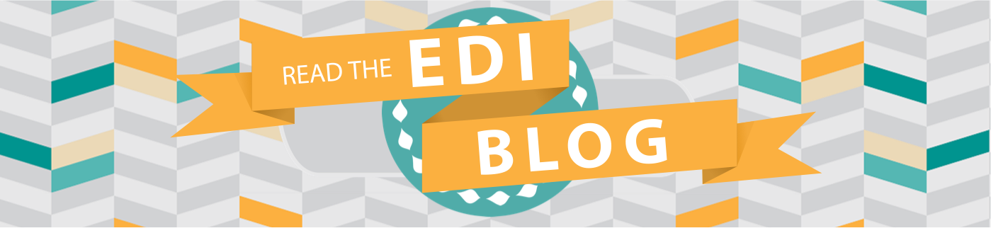 Check out the EDI Blog.