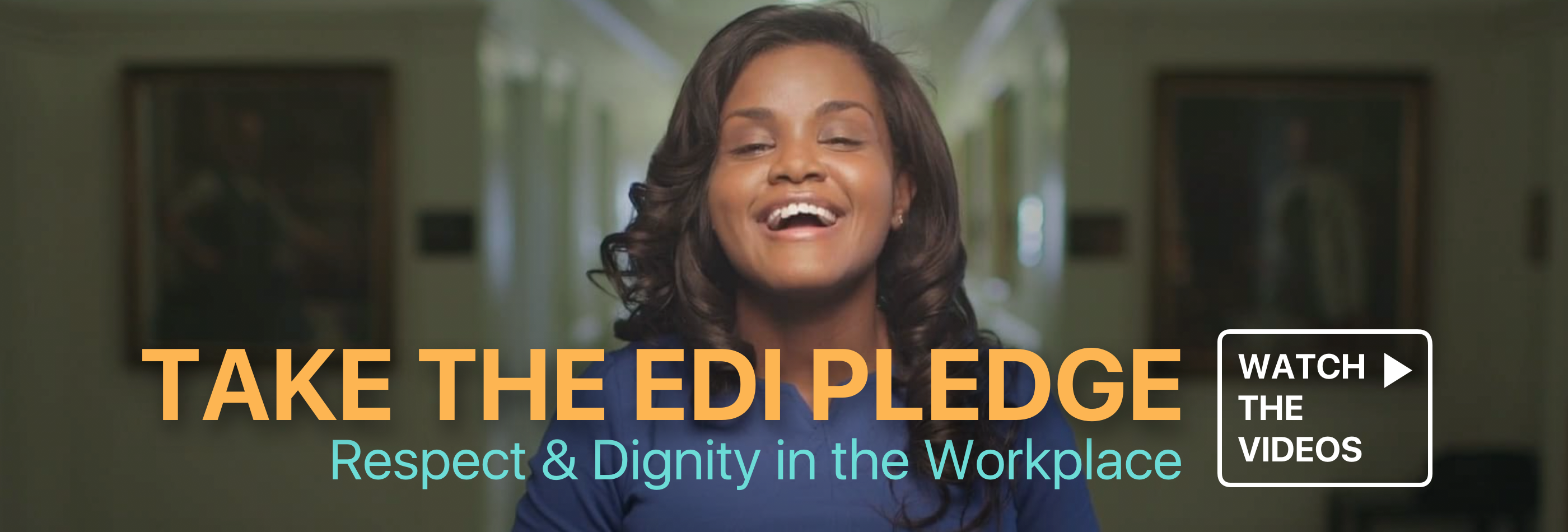 Take the EDI Pledge