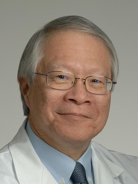 Kenneth Yamada