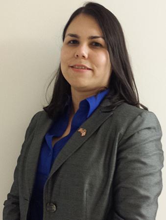 Michelle Cortes