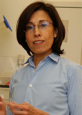 Patricia Becerra