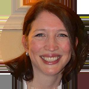 Susannah Allison, Ph.D.