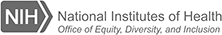 National Institutes of Health Office of Equity, Diversity, & Inclusion