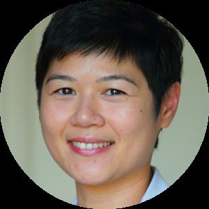 Janetta Lun, Ph.D.