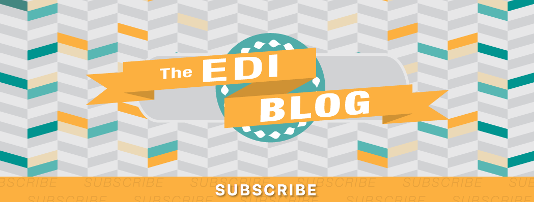 Subscribe to The EDI Blog