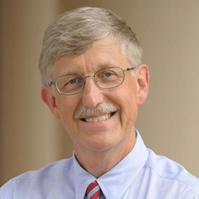 Francis S. Collins, M.D., Ph.D.